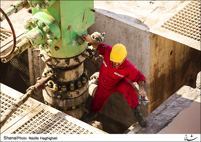 Oil Recovery of Joint Reservoirs 30% up under Hassan Rouhani