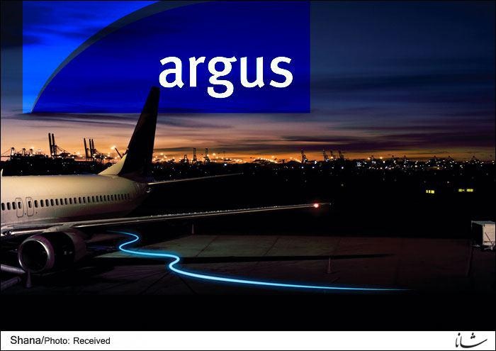 Argus Opens Bitumen Conference in Tehran
