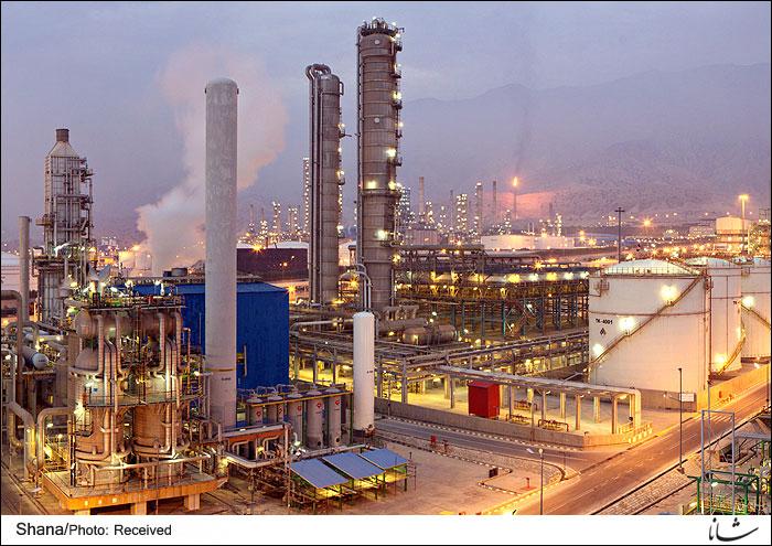 شرکتهای پاییندستی صنعت نفت مبنای الگوی مدیریت انرژی کشور شدند