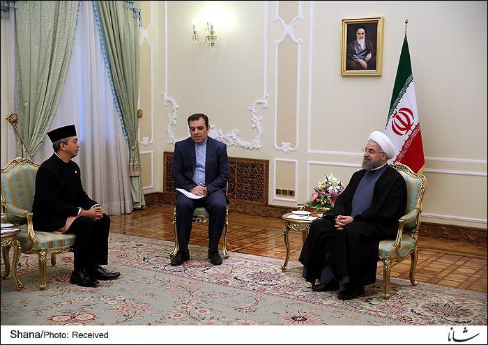 Tehran Ready to Form Energy JV with Jakarta