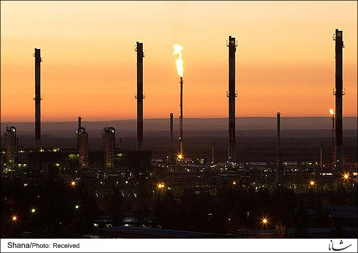 New Gasoline Plant Online in 2 Months at Lavan Refinery
