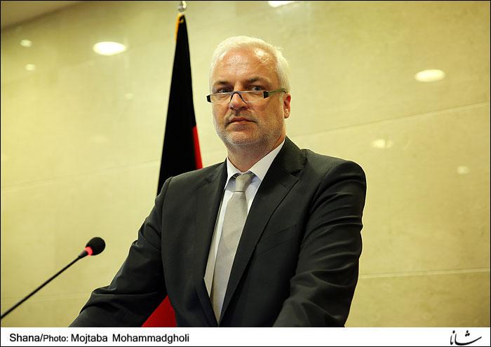 ظرفیتهای زیادی در همکاری ایران و آلمان نهفته است