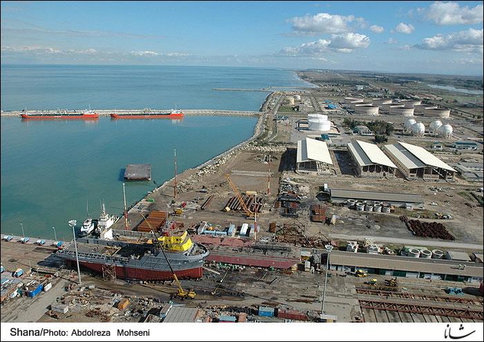 Iran Mulls Building Refinery with Kazakhstan