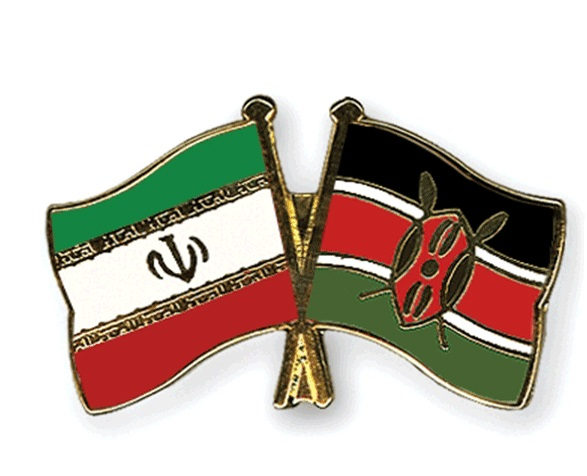 Iran, Kenya to Bolster Cooperation in Oil, Energy