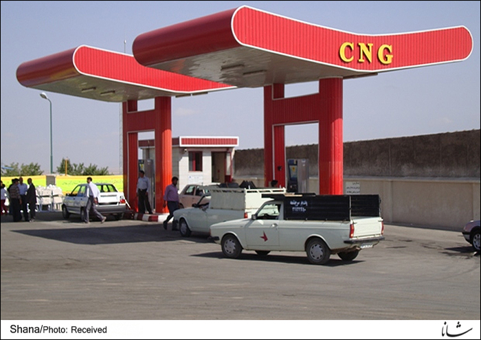 Iran to Launch 22 CNG Stations in Fajr Decade