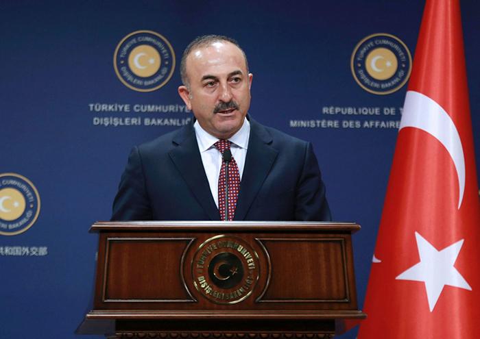 اعتراض ترکیه به پایان معافیت از تحریمهای ضدایرانی