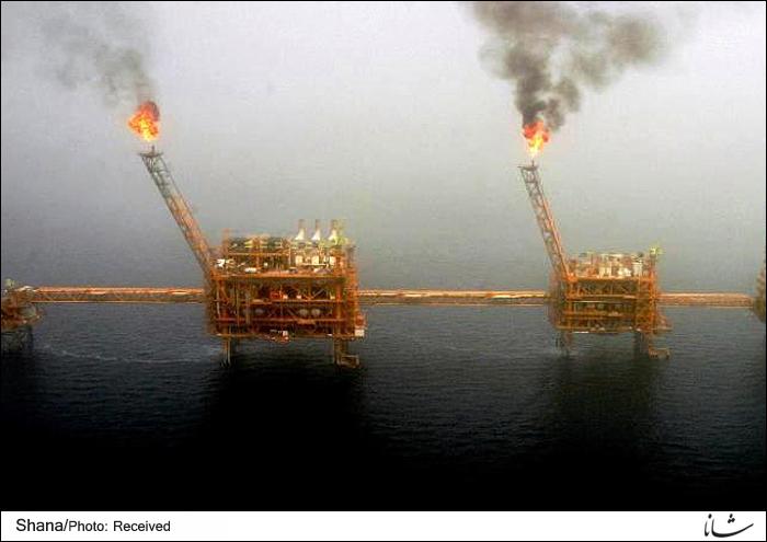 افزایش بی سابقه تولید و صادرات نفت ایران