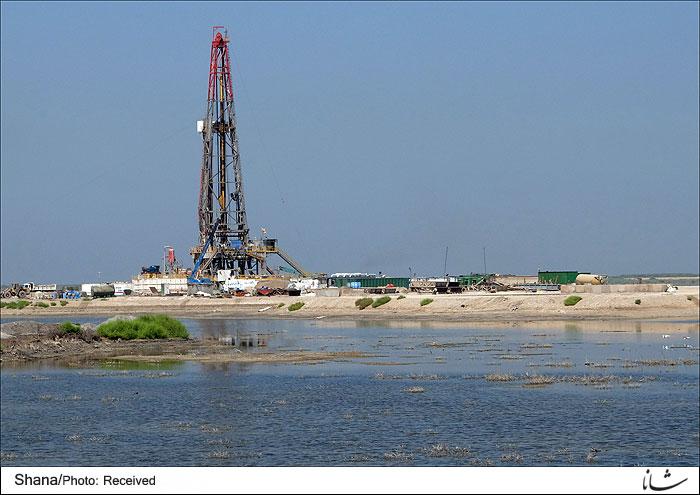 میدان نفتی آزادگان