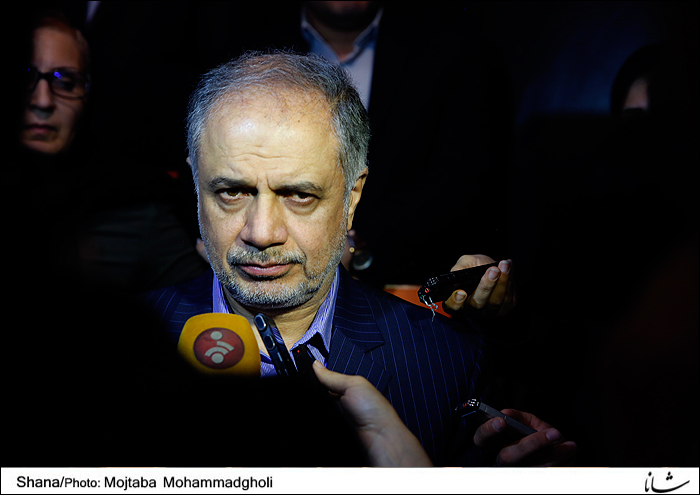 NIOC Says Iran Crude Output to Hit 4mbd by March