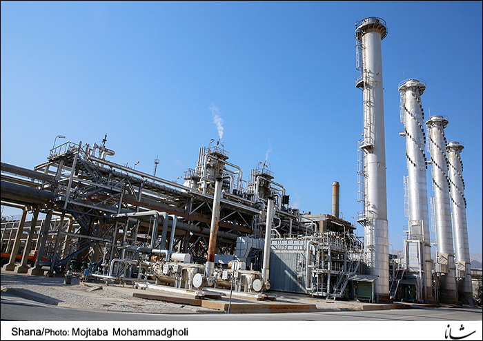 SPGC Refinery 9 Supplies 21mb of Condensate in 10 Months