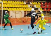 Naft Abadan Futsal Standard-Bearer