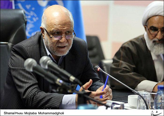 Iran Keen of Raising Oil Product Exports
