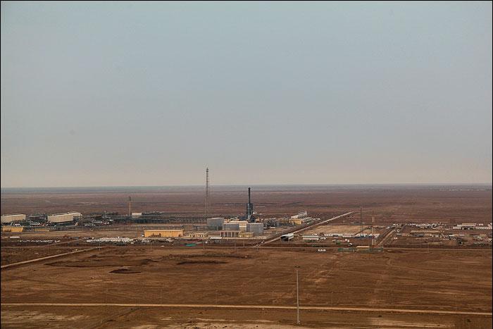 ضریب بازیافت ۵ درصدی در بزرگترین میدان مشترک نفتی ایران