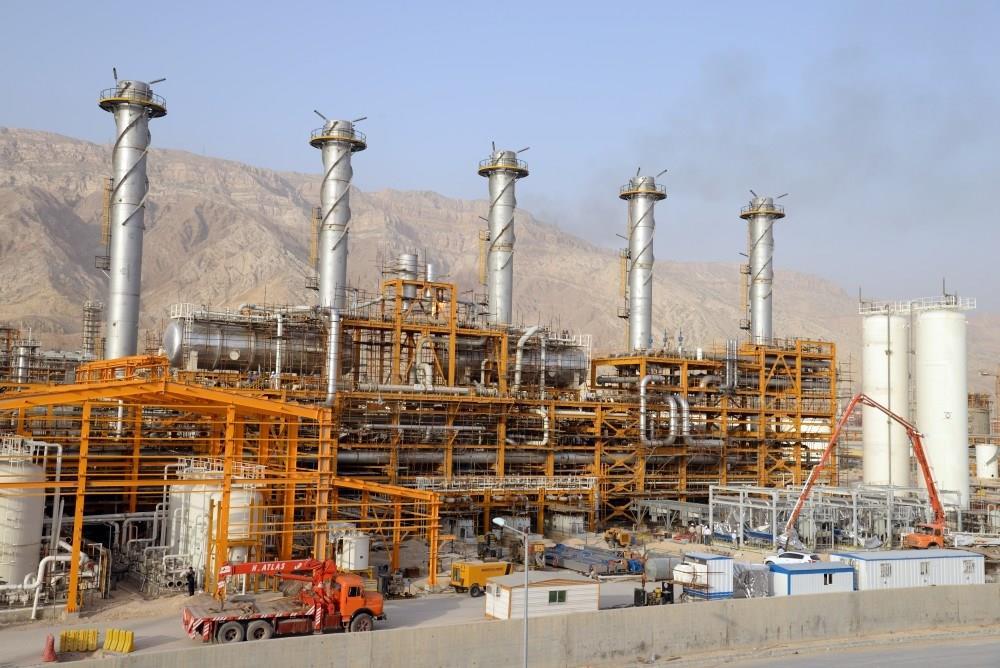 جناح بندیهای سیاسی جایگاهی در فعالیتهای تولیدی و فنی صنعت نفت ندارد