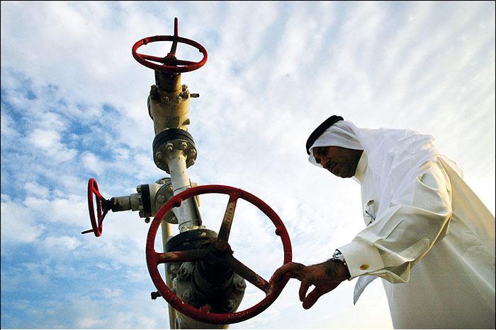عربستان تعمیق کاهش تولید نفت دیگر اعضای اوپک پلاس را خواستار شد