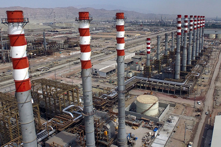Iran Set to Fully Process Condensate