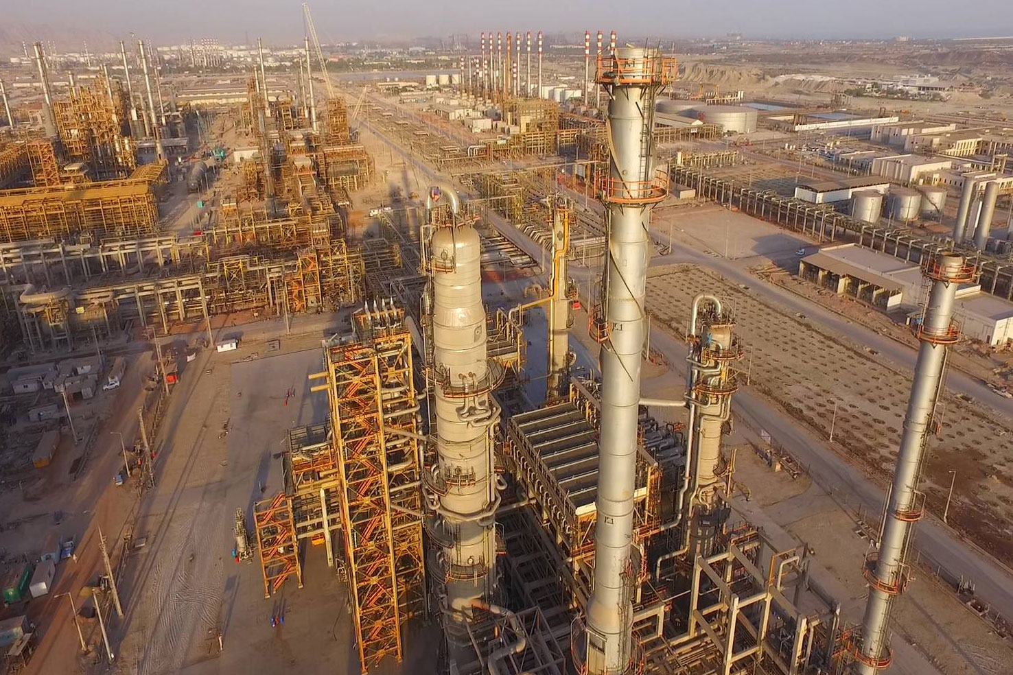 Refining Sector Indebted to JCPOA: Official