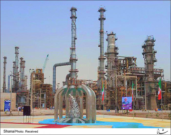 JCPOA cut Oil Equipment Import Costs to 1/3: Official