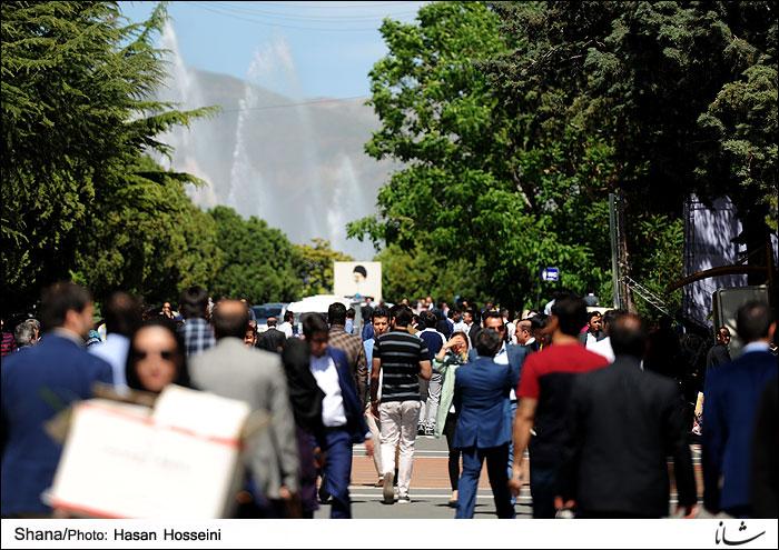 امید و نشاط سازندگان داخلی در بیست و دومین نمایشگاه بین المللی نفت ایران