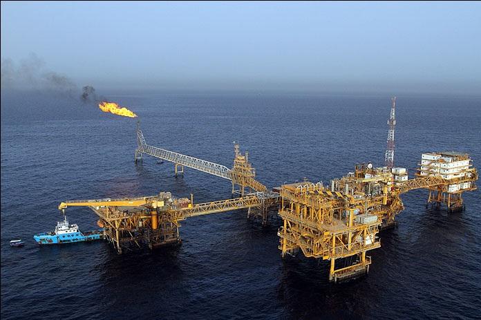 Ferdowsi, Mideast Largest Heavy Oil Field