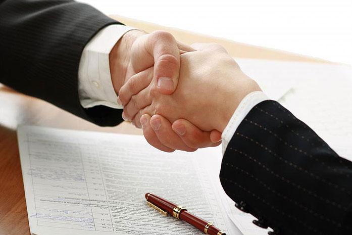پژوهشگاه صنعت نفت و مدیریت اکتشاف شرکت ملی نفت ۲ قرارداد امضا کردند