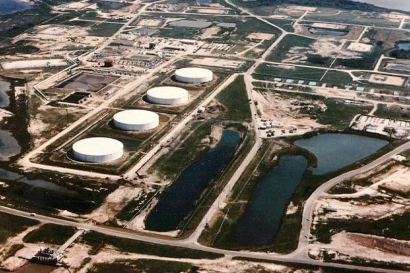 اعلام آمادگی آمریکا برای جبران کاهش عرضه نفت عربستان