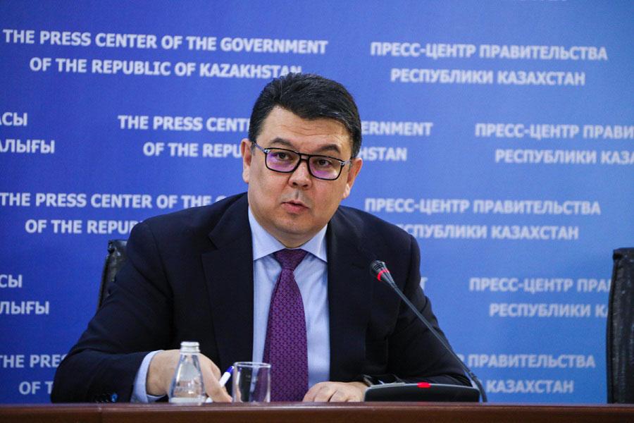 حمایت قزاقستان از تمدید توافق جهانی کاهش تولید نفت