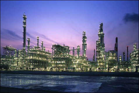 Gasoil Output of Tehran Refinery Close to Europe Standards