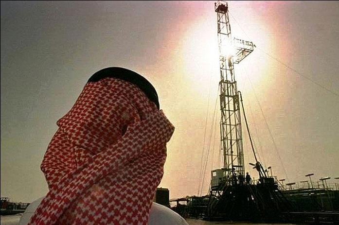ضعف تقاضای نفت اقتصاد عربستان را با مشکل روبهرو کرد