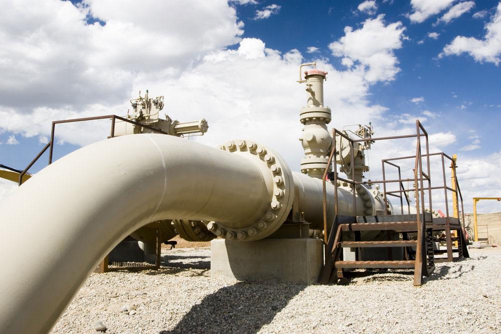 مصرف گاز طبیعی کل کشور در فروردینماه افزایش یافت