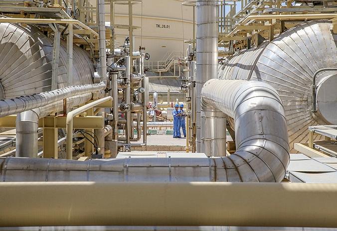تأمین برق چاههای نفتی زاگرس جنوبی با تجهیزات بومی