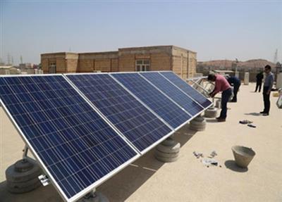 حفظ محیط زیست با بهرهگیری از انرژیهای تجدیدپذیر