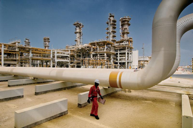 بحران کنونی به صنعت گاز قطر رونق میبخشد
