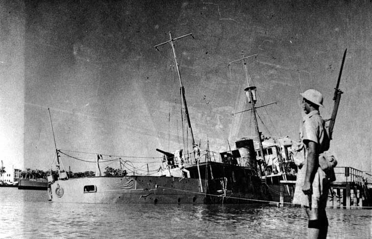 ایران ۱۹۱۸؛ جنگ فراموش شده بر سر نفت (مستند)