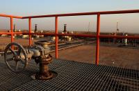 Gas Storage in Shurijeh Plant Exceeds 1 bcm