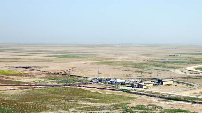 Changuleh Oil Field Up for Investment