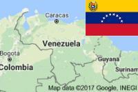 کاهش شدید واردات نفت چین از ونزوئلا
