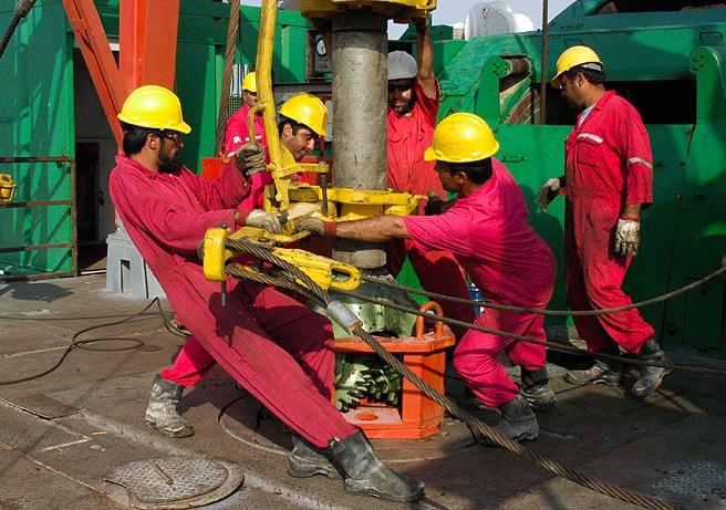 Deepwater Drilling Technology