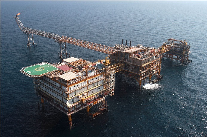 North Pars Gas Field Awaiting Investment
