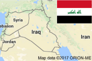 برنامه عراق و ترکیه برای بازسازی روابط نفتی