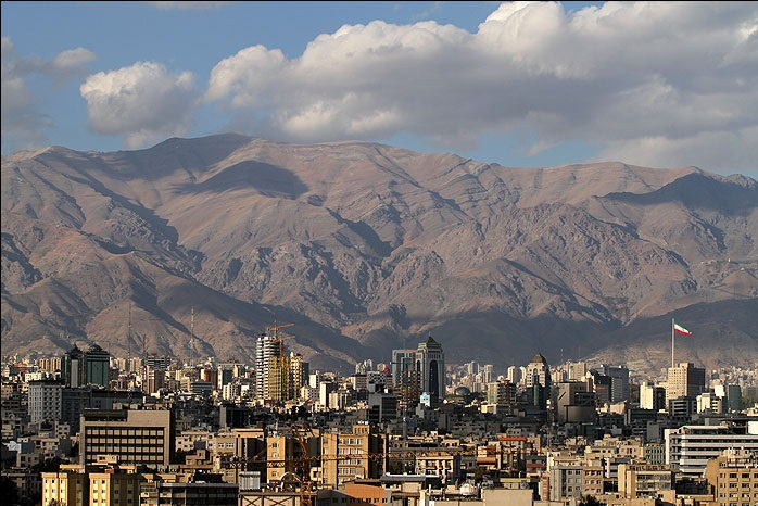 روزهای پاک تهران در مقایسه با پارسال ۱۵ روز افزایش یافت