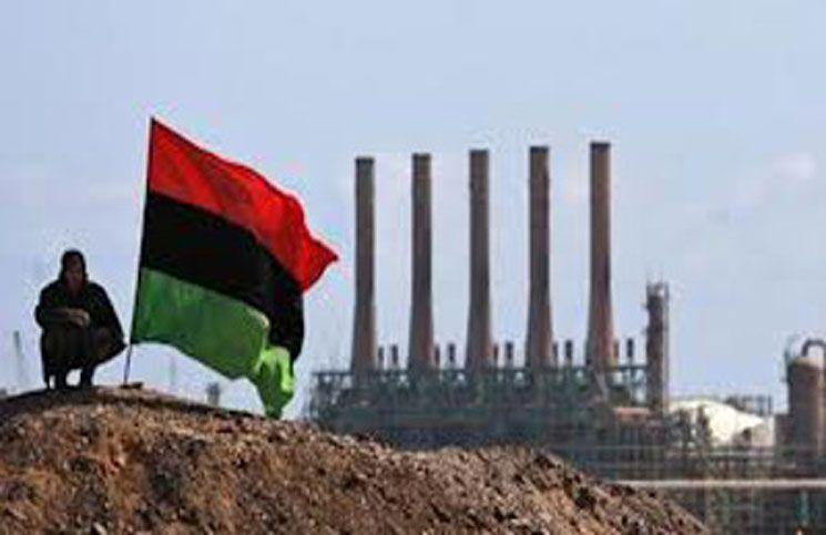 ادامه اختلال در تولید نفت سبب فاجعه در لیبی میشود