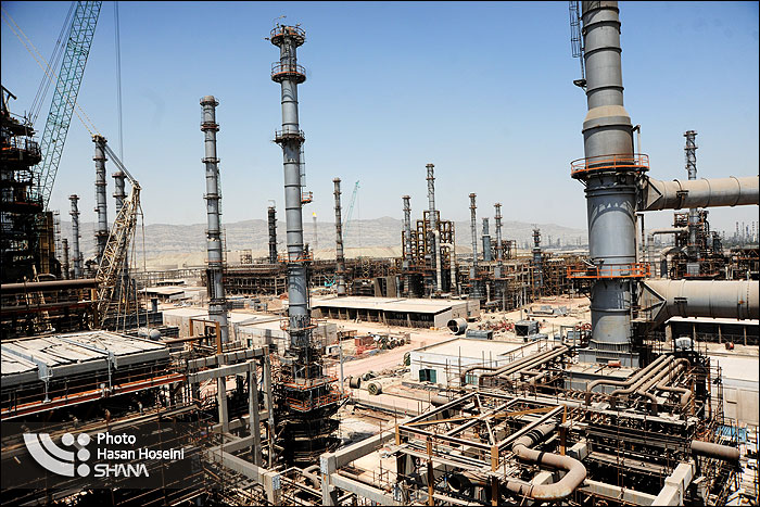 PGSR Supplies 17ml of Euro-5 Petrol