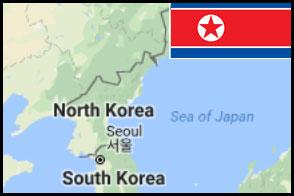 احتمال تبدیل کره شمالی به قطب تولید نفت و گاز