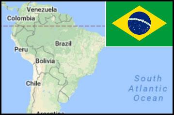 کاهش هدف تولید شرکت نفتی برزیل در ۲۰۱۹