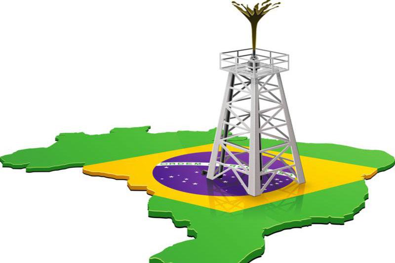 افت قیمت نفت بودجه فعالیتهای اکتشافی برزیل را کاهش دهد