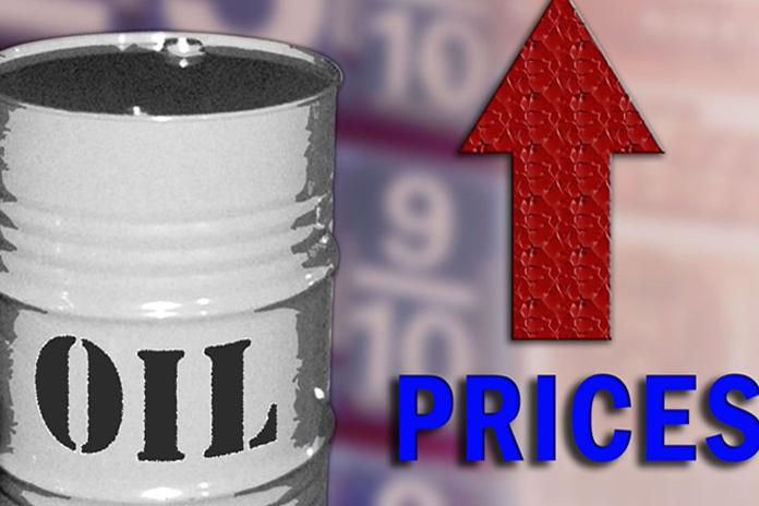 افزایش بیش از ۴ دلاری قیمت نفت سنگین ایران