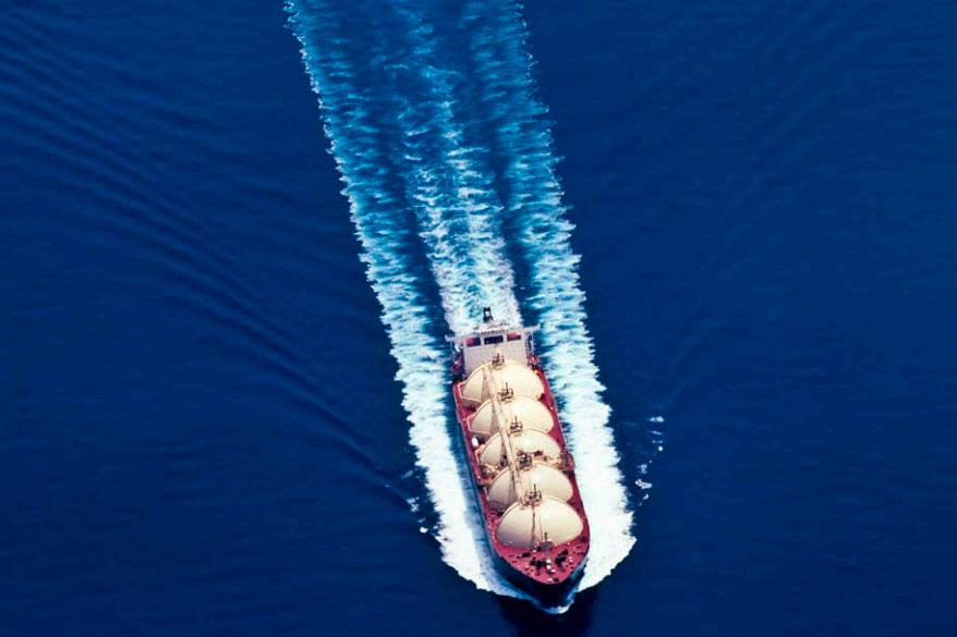 Ichthys LNG Project- Australia