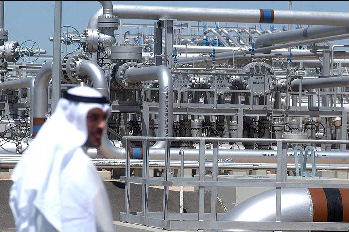 کویت در خرید سهام آرامکو سرمایهگذاری میکند