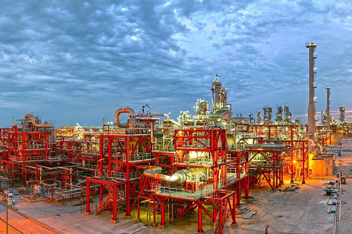 Iran Refinery saves IRR176b by adopting staff Ideas